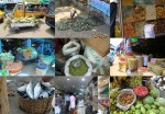 Markets in Kerala