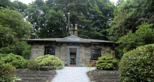 Gardener's Cottage Restaurant, Edinburgh
