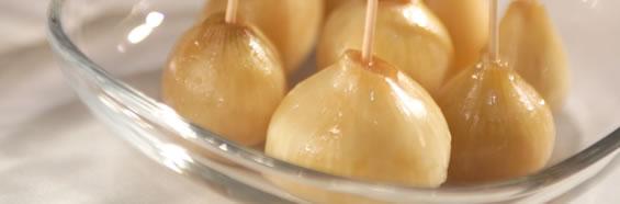 Garner's Pickled Onions