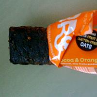 Cocoa orange flavour Brawbar