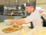 Zizzi Edinburgh opens with a sizzle