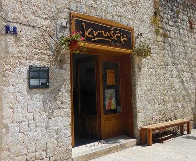 Kruscic Bakery Split