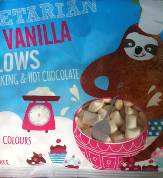 Freedom mini mallows - perfect for cooking and drinks
