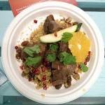 Serving up Scotch Lamb: eating and cooking at the Scotch Lamb Street Food Festival