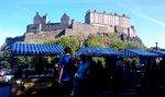 #Nofilter Edinburgh