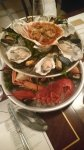 Seafood and Eat It: Galvin Brasserie de Luxe's Seafood Masterclass