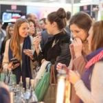 Speciality Food Fair – simply saucy