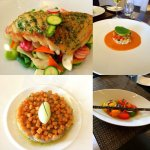 The perfect Edinburgh Lunch – Castle Terrace