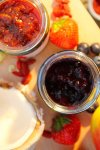 My Jam: Reduced Sugar Store Cupboard Superfood