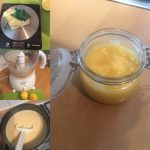 A few simple ingredients make an easy lemon curd
