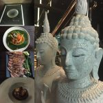 No chopsticks required – new autumn menu at Chaophraya