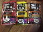 Vini Bal's – Quick, authentic curry in a pouch