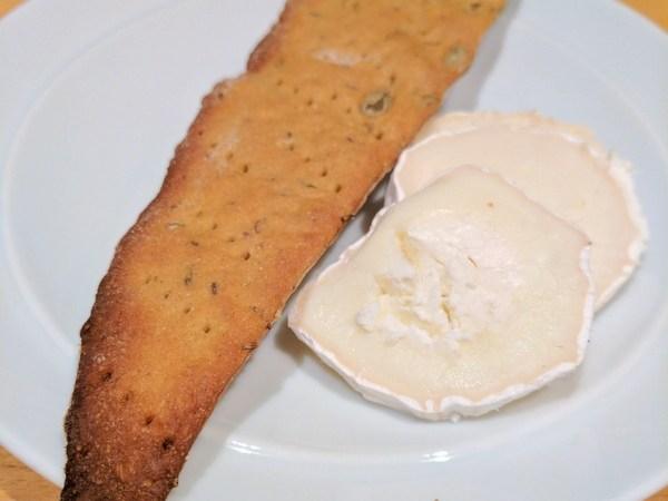 Rye crispbread: baking the dream