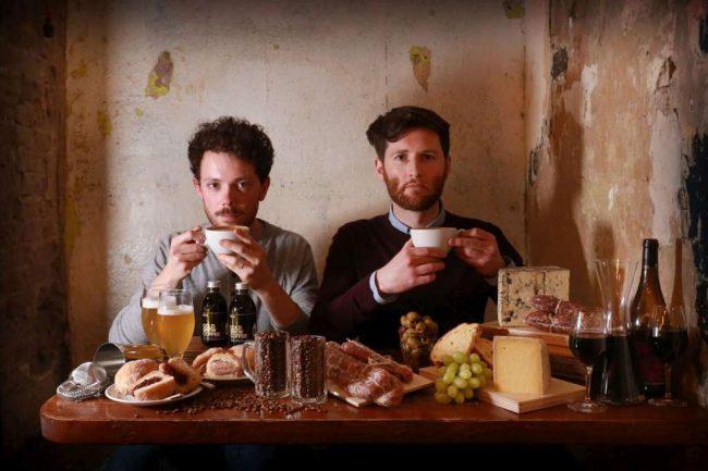 Brew Lab – Forging a New Coffee Culture