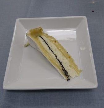 Truffle Clava brie