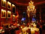 Rhubarb Restaurant, Edinburgh – Opulent destination dining