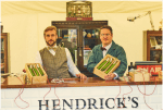 Hendrick's Gin Invites You To Make Harmonious Music With Cucumbers