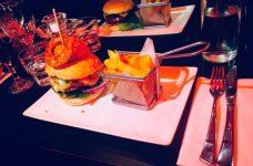 The Braveheart burger