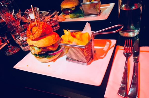 Belted Burgers – From farm to fork