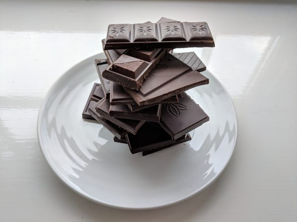 National Chocolate Week – any reason for a supermarket chocolate tasting