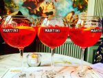 Contini George Street toasts double centenary for National Negroni Week
