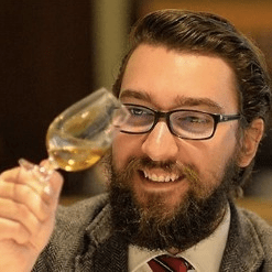 Blair Bowman Whisky Tasting