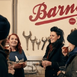 Barney's Brewery Tour
