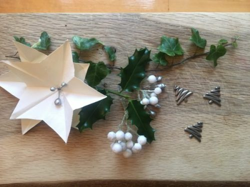 It's December! As well as a recipe, this month, Maureen is sharing gift ideas.
