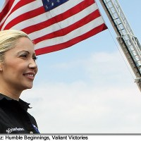 Miriam Martínez' campaign symbolic of humble beginnings, titanic struggles, and valiant victories of all South Texans