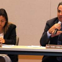 Panama Unit scandal sparks legislation by Rep. Canales