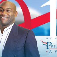 Paul Williams of McAllen, a former U.S. Marines combat veteran in Iraq, seeking Democratic Party nomination in 2016 for office now held by Congressman Hinojosa