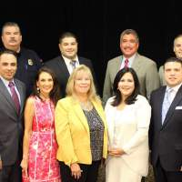 Two years in the making, Hidalgo County first in Texas to allow e-filing of criminal cases under law passed by Rep. Canales and Sen. Hinojosa