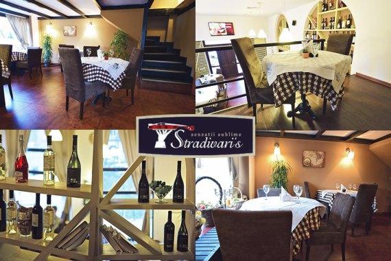 Restaurant-Stradivari's