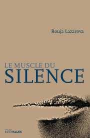 Le muscle du silence_couverture