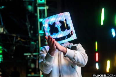 Marshmello Reveals The Release Date For Joytime 2 and It's Sooner Than We Anticipated • EDM Honey