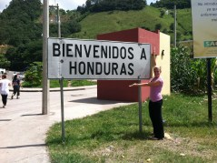Welcome to Honduras with Rachel!