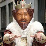 Burger King: Le Roi de la Rue!