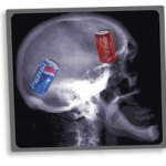 Le neuromarketing: Coca ou Pepsi?