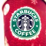 (Starbucks) RED