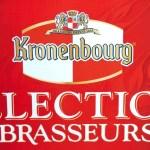 Kronenbourg, Sélection des Brasseurs, Collection Automne 2010