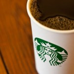 Le Nouveau Logo Starbucks