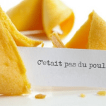 Eat Me, I'm a Fortune Cookie !