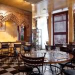 Gagnez un déjeuner pour 2 au Mansouria !