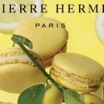 Opération Infiniment Citron par Pierre Hermé
