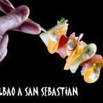 De Bilbao à San Sebastian, Pintxos & Co