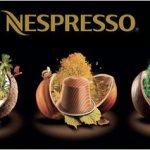 Les Variations Nespresso 2012