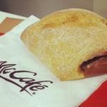 C'est l'Heure du Goûter chez McCafé !
