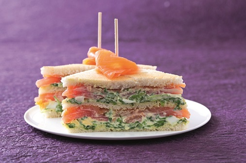 MERCURE - CLUB SANDWICH GAEL ORIEUX