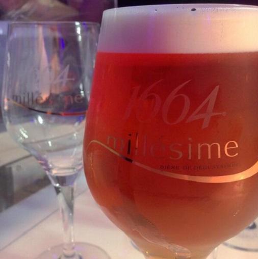 bière millésime kronenbourg