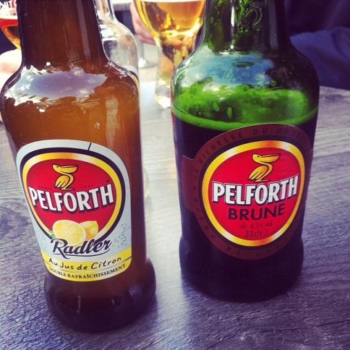bière pelforth citron
